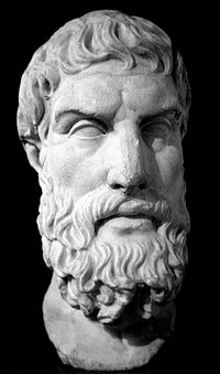 Epicurus from wikipedia.com