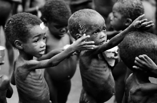 starvation (image from https://jspivey.wikispaces.com/)