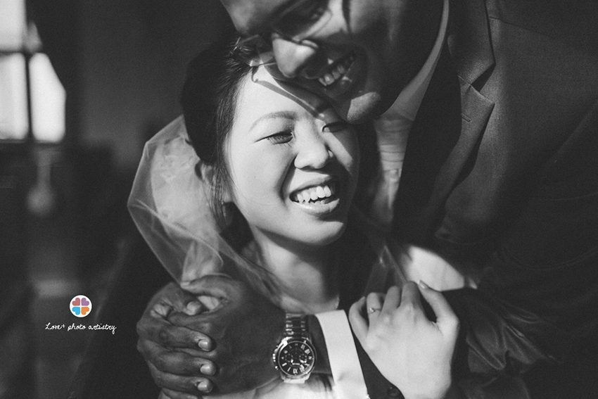 {Sneak peek} Celebrating Anil & Cheng Yee